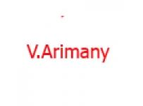 """ТМ """"V.Arimany"""""""
